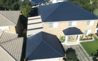 Which Are the Important Steps to Foam Roof Repair?