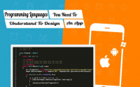 10 Programming Languages You Need To Understand To Design An App