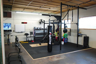 The Domestic Deadlifter – 6 Tips For Setting Up Your Own Home Gym