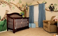 Tips for Decorating Your Newborn's Room