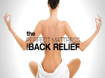 Why Sleeping On a Foam Mattress Is Great For Your Back