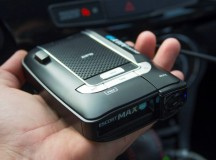Control Your Fate with a Radar Detector