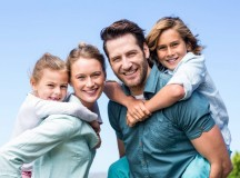 Does Your Family Need to Get Away?