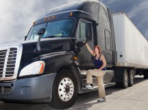 4 Ways Smartphones are Improving the Lives of Truckers
