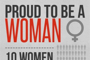 Women's Matter: 10 Successful Business Ladies In History