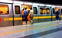 The Metro Journey