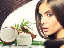 How To Take Care Of Your Hair With Coconut Oil?