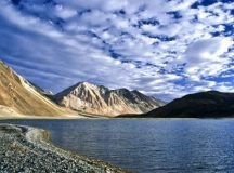 Beauty of Ladakh – Why You Should Visit