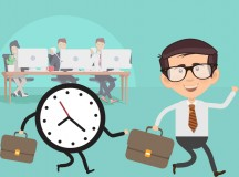 How HR software can address the problem of employee time theft?