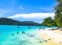 Travel: 5 of Asia's Best Kept Secrets