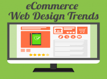 6 Upcoming E-Commerce Web Design Trends in 2018