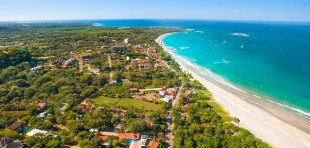 Travelling to and Discovering Tamarindo