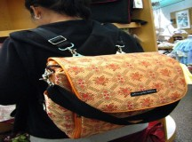 Things to Avoid with Diaper Bags