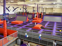 Altitude Trampoline Park – The Top Trampoline Park in the World