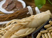 The Anti-viral Health Benefits of Ginseng Against Common Cold & Flu [Infographic]