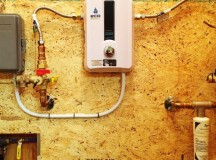 Electric Tankless Water Heaters – Less is More