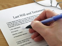 I am Making a Will. Whom Should I Appoint as the Executor?