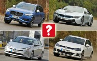 Understanding All There Is to Hybrid Cars