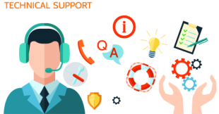 Why startups need the online tech support for their growth?