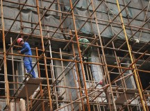 Why Every Construction Site Needs Proper Scaffolding