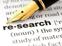 How to Prepare for a Research Assignment