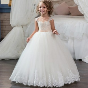 How to Find the Perfect Communion Dress