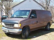 Used Cargo Van Purchase – Pointers for Inspection