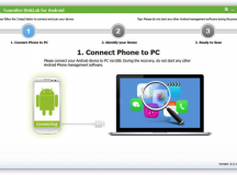 DiskLab Software Review: How to Recover Deleted Messages from Android