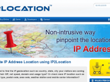 IP2Location Geolocation Service: Bringing Game Changing Applications to the Tech Space!