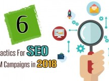 6 Fresh Tactics For SEO and SEM Campaigns in 2018