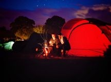 5 Awesome Camping Trip Ideas