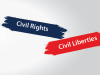 What's the difference between Civil Liberties and Civil Rights?
