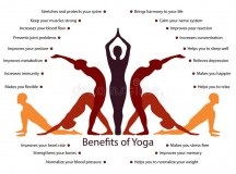 Benefits of Yoga Every day