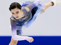 4 Female Skaters to Watch in 2018