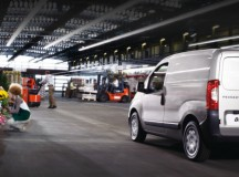How is the Van Hire Industry Changing Due to the Threat of Terrorism?