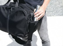 Seven Gym Bag Essentials You Should Not Be Without!