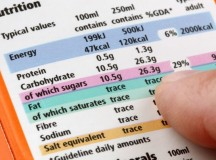 What are the Essential Factors Involved in the Design of Labels for Food Products?