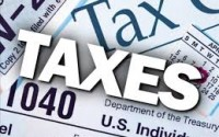 10 Tips for Filing Your Taxes This Year