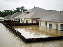 How to Handle a Flooded Home