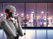 Robotics & Their Future in Various Industries