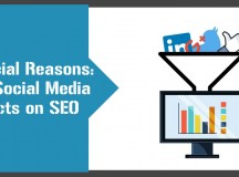 5 Crucial Reasons: How Social Media Effects on SEO