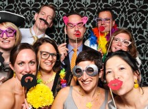Why Install a Photo Booth at an Event?