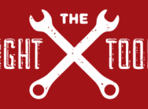 How To Find the Right Tool For the Job