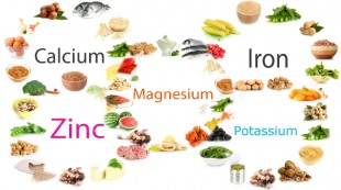Important Minerals for Health