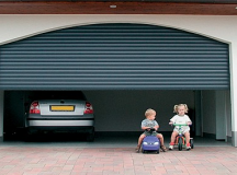 10 Tips for Keeping Children Safe Near Garage Doors