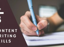 Want to Excel in Content Creation? Master These 8 Writing Skills!