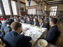 What Are Various Myths Associated With Boarding School