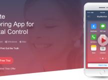iKeyMonitor iPhone Spy App Review
