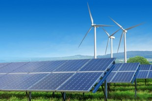 How You Can Save Money with Renewable Energy