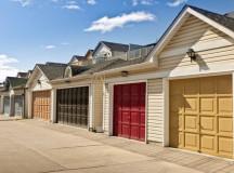 Things Most People Overlook When Choosing Garage Doors